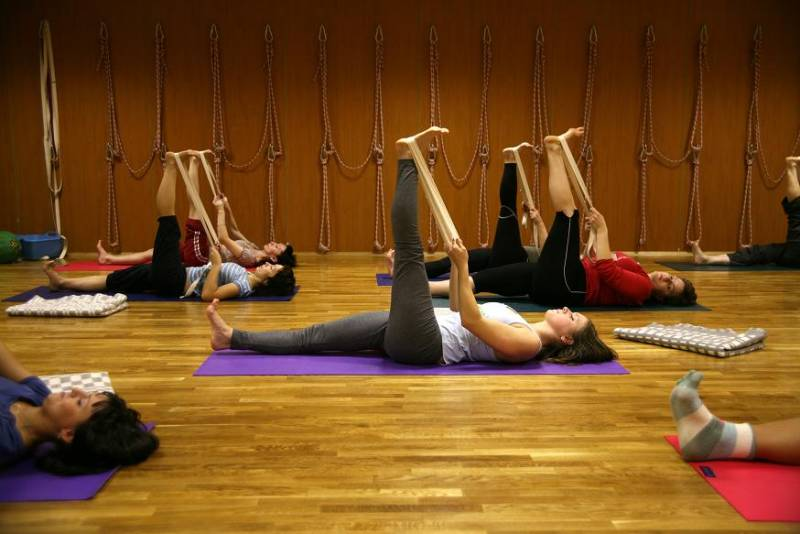 yoga sutras essay This brief and succinct definition was provided to us by sage patanjali, more than three thousand years ago, in the yoga sutras of patanjali in the yoga sutras.